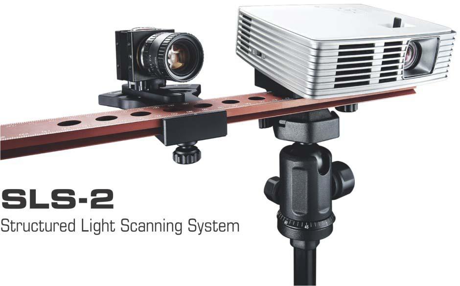 Почти DIY 3d сканер для дома - 8