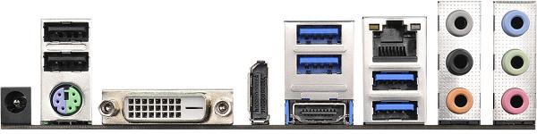 ASRock N3150DC-ITX