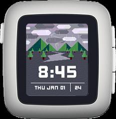 Старт продаж Pebble Time - 8