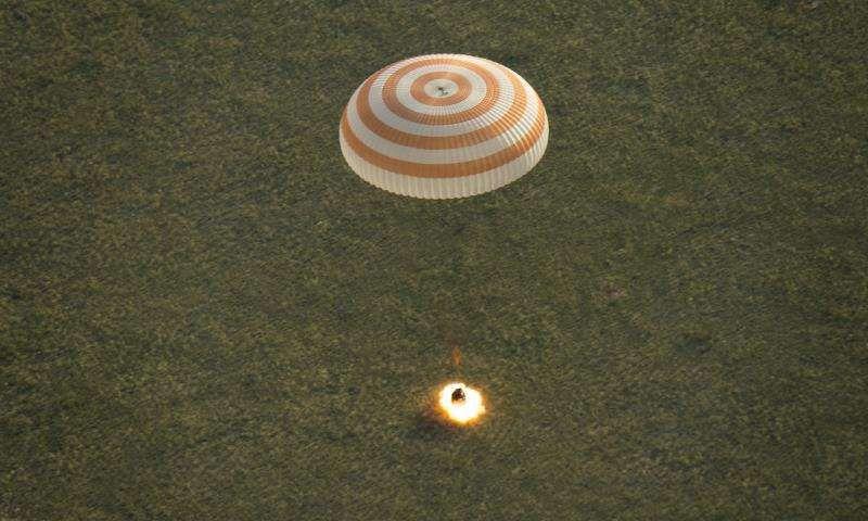 Такие похожие и такие разные «Союз» и «Аполлон» - 17