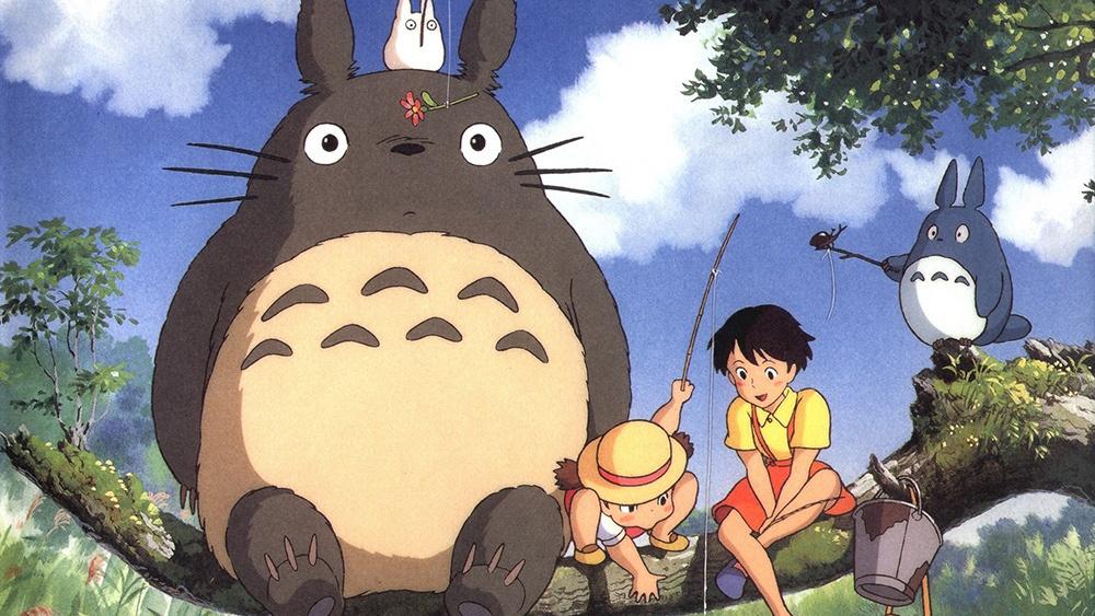 5 находок, которые каждый дизайнер продукта обязательно должен украсть у студии Ghibli - 1