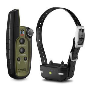 Ошейник и пульт Garmin Sport Pro спроектированы и изготовлены с учетом области применения