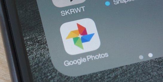Фотосервис Google+ останавливает свою работу - 1