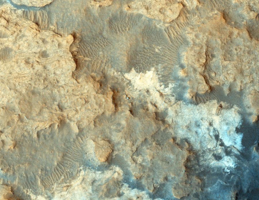 Как исследуют планеты - 5