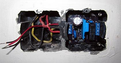 Мой умный выключатель или как я сделал девайс для умного дома без опыта разработки электроники, проживая в деревне в Индонезии - 14