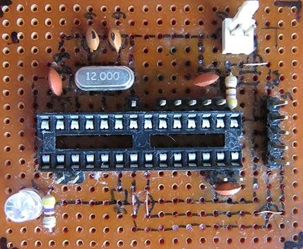 Мой умный выключатель или как я сделал девайс для умного дома без опыта разработки электроники, проживая в деревне в Индонезии - 6