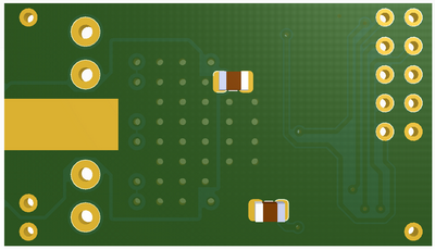 Коммутатор фар и фонарей для автомобиля с контролем состояния аккумулятора и термометрами - 6