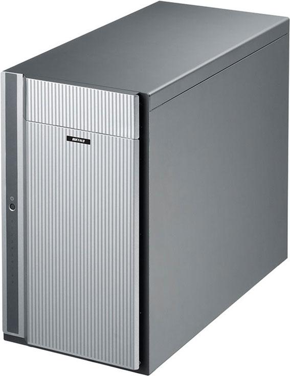 Хранилище Buffalo Americas DriveStation Ultra предложено в модификациях объемом 40 и 80 ТБ