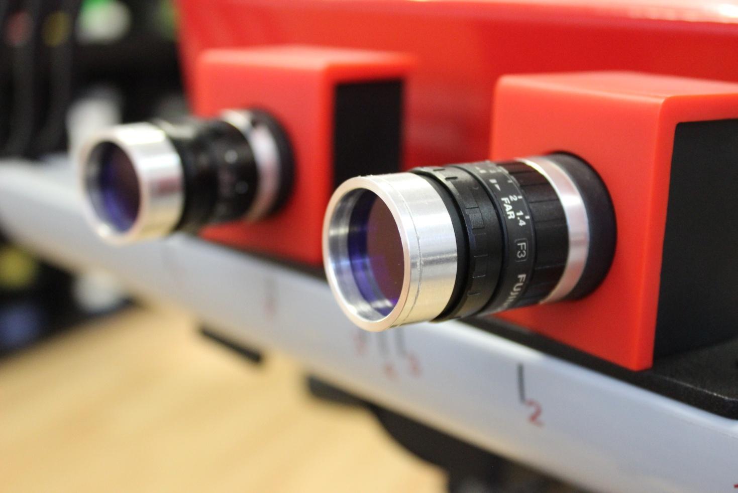 Обзор российского 3D-сканера RangeVision Advanced - 6