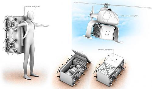 Спасение утопающих — дело рук роботов - 2