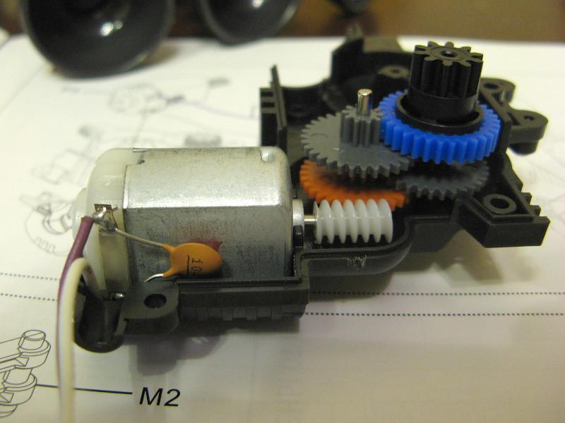 Робот-конструктор «Хватоход» - 27