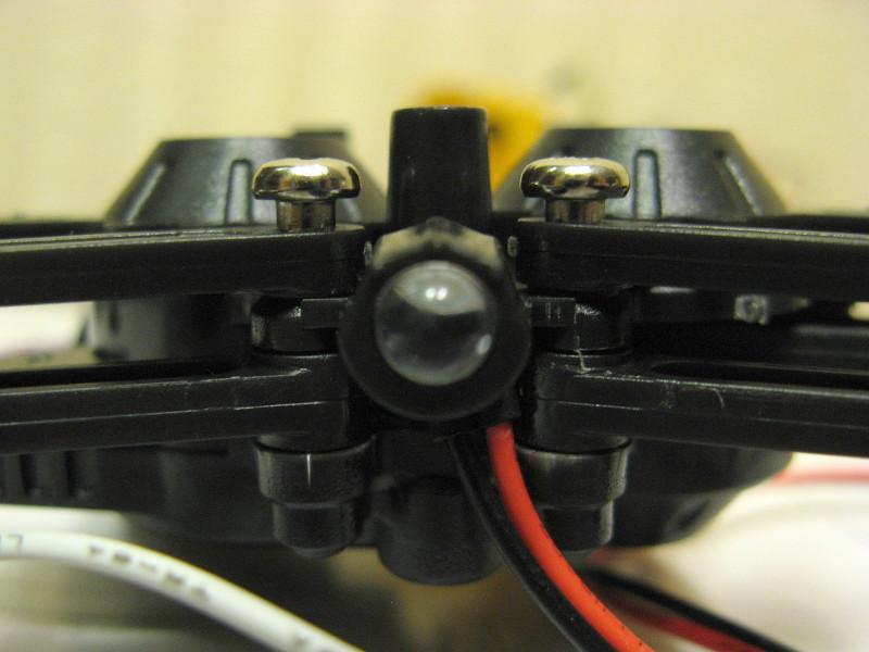 Робот-конструктор «Хватоход» - 31