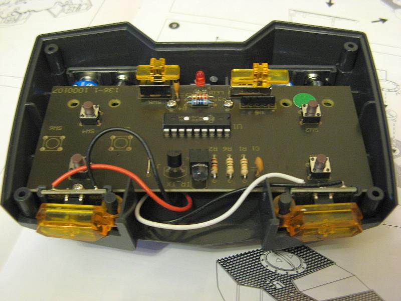 Робот-конструктор «Хватоход» - 43