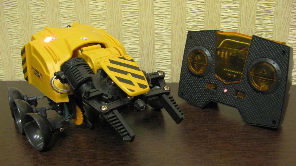 Робот-конструктор «Хватоход» - 1