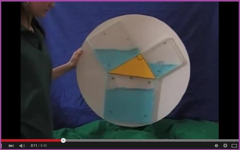 Теорема Пифагора навсегда - 2