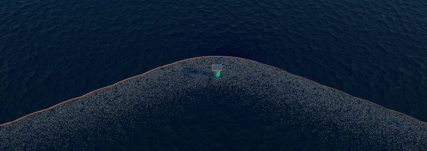 The Ocean Cleanup project