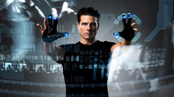 Intel IoT Roadshow или виртуальная реальность в реальном мире - 8