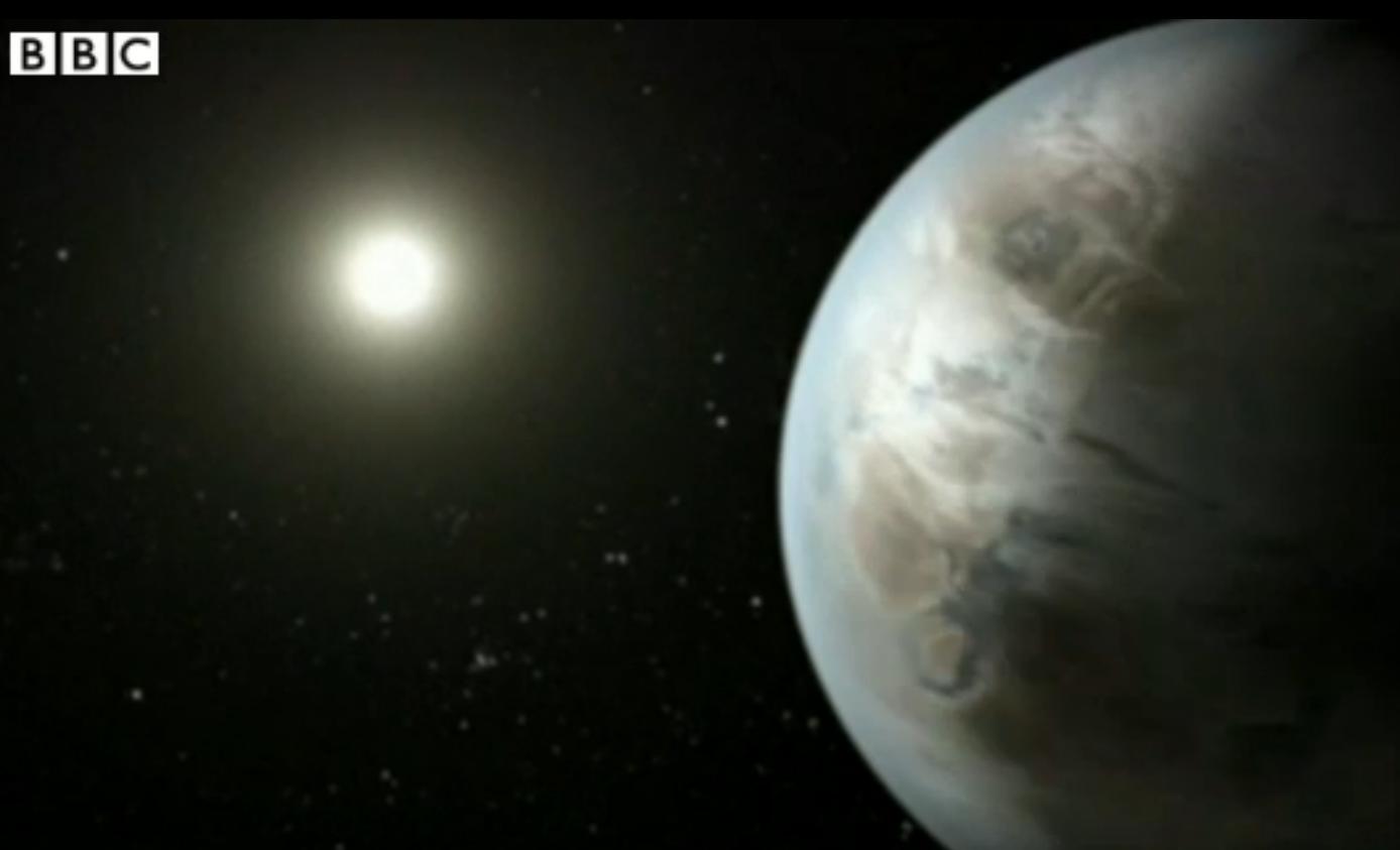 Kepler-452b. Очередной «двойник» Земли в созвездии Лебедя. Первая экзопланета, чьё существование считается доказанным - 3