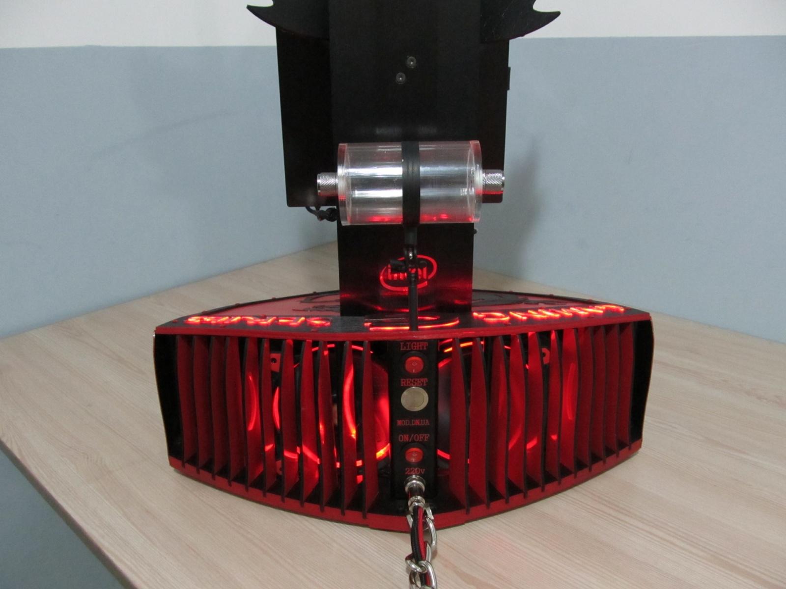 Корпус MSI Dragon — восстановить за 100 часов - 61