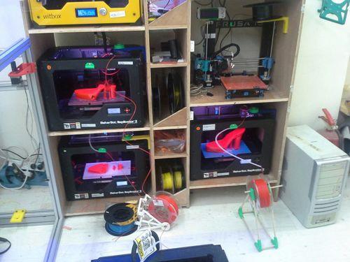 2000 часов печати или 3D-принтер — ваш личный кутюрье - 16