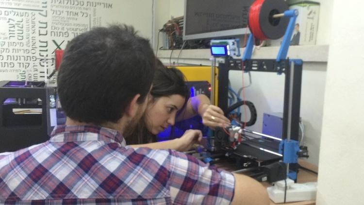 2000 часов печати или 3D-принтер — ваш личный кутюрье - 4