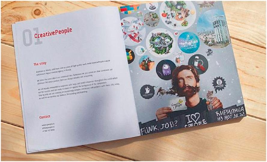 Александр Ковальский, CreativePeople: от дизайн-панков к дизайн-евангелистам - 5