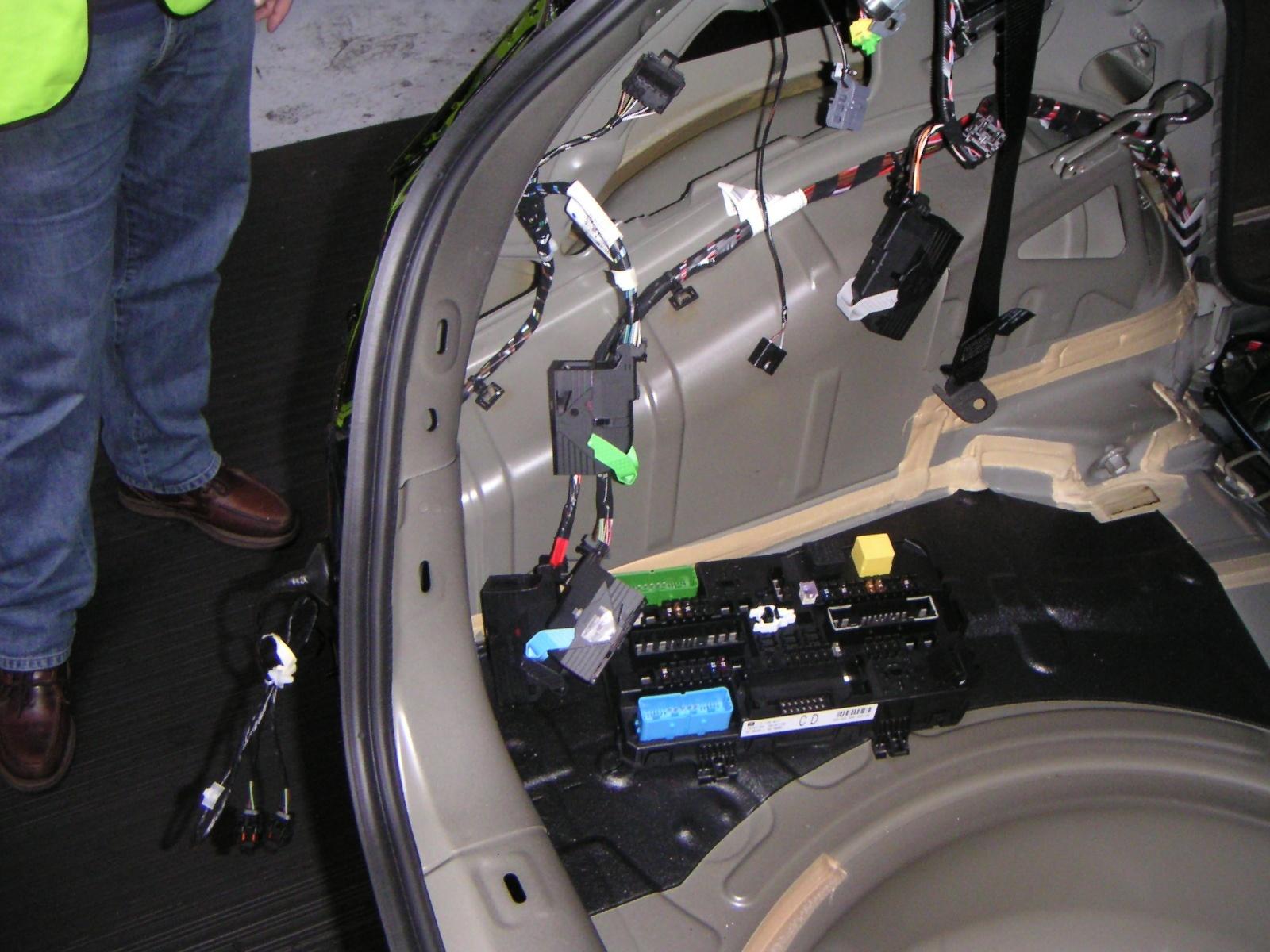 JiT-JiS SCM или «Как делают Автомобили» - 12