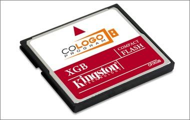 [Информационный пост] Программа нанесения логотипа и изготовления на заказ Kingston Co-Logo - 3