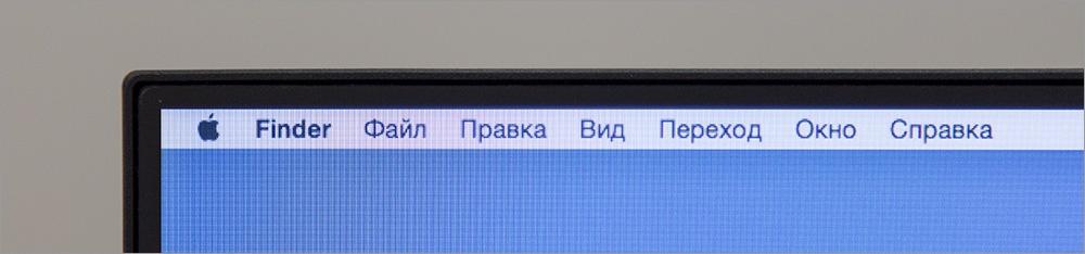 Обзор frameless-монитора EIZO Foris FS2434 - 11