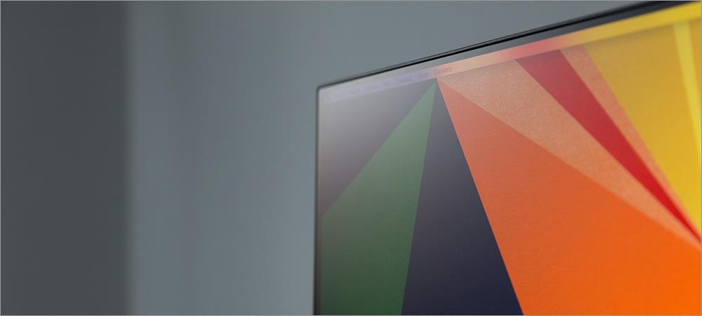 Обзор frameless-монитора EIZO Foris FS2434 - 22