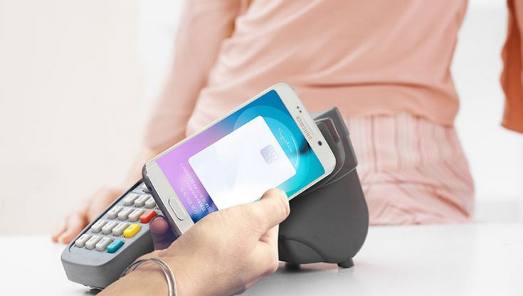 Samsung Pay права root