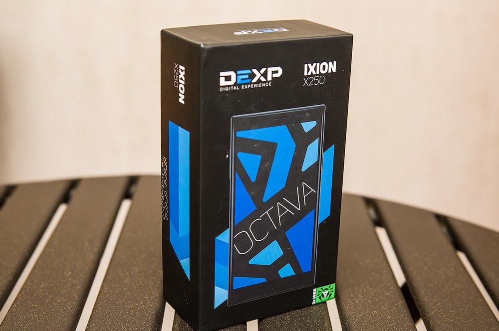 Единственный бюджетный флагман с приличной батарейкой и музыкой Hi-Fi: обзор смартфона DEXP Ixion X250 OctaVa - 3