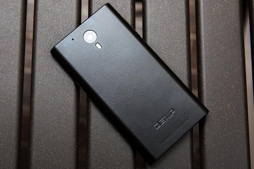 Единственный бюджетный флагман с приличной батарейкой и музыкой Hi-Fi: обзор смартфона DEXP Ixion X250 OctaVa - 6