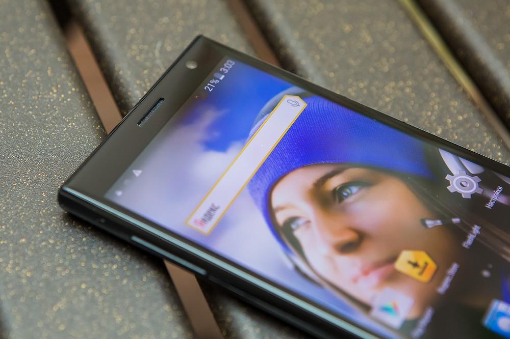 Единственный бюджетный флагман с приличной батарейкой и музыкой Hi-Fi: обзор смартфона DEXP Ixion X250 OctaVa - 7