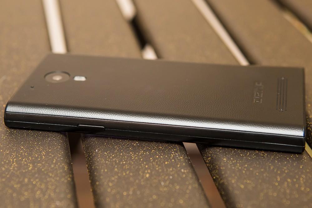 Единственный бюджетный флагман с приличной батарейкой и музыкой Hi-Fi: обзор смартфона DEXP Ixion X250 OctaVa - 8