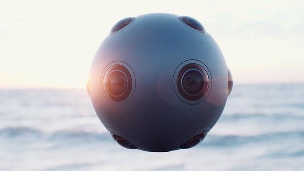Сам производитель позиционирует OZO, как «первую камеру виртуальной реальности для профессиональных создателей контента