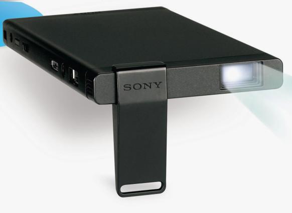 Sony MPCL1