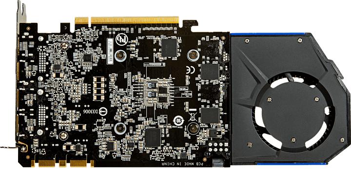 Gigabyte GV-N970TTOC-4GD
