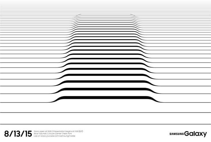 Южнокорейский производитель готовит к анонсу смартфоны Samsung Galaxy Note 5 и Galaxy S6 Edge Plus