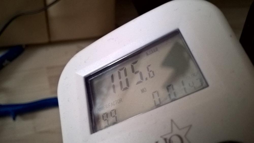 «Почти умный» тёплый пол на Arduino - 7