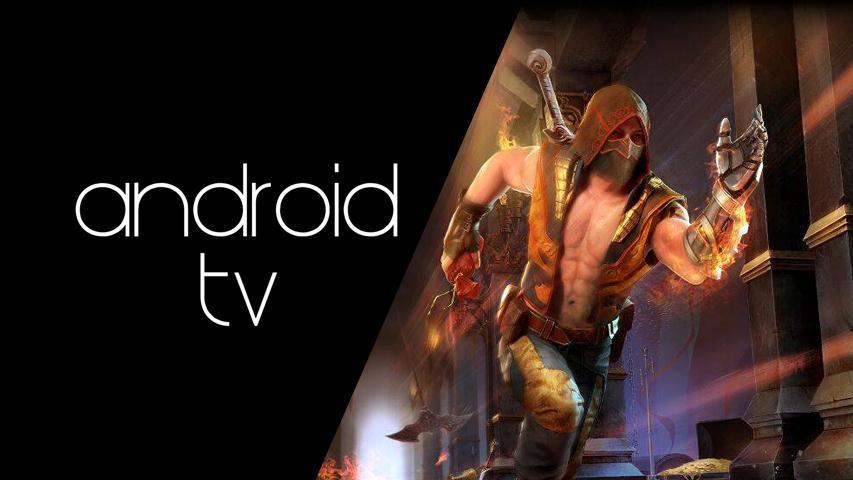 Возможности и перспективы Android TV - 2