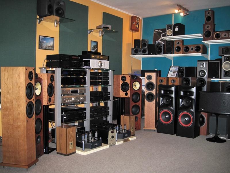 Что такое акустика Hi-Fi? - 1