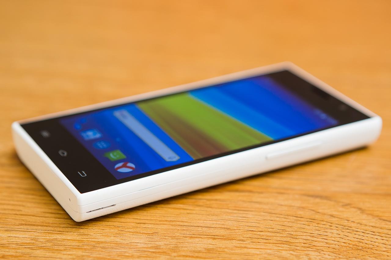 [Женский взгляд] Смартфон DEXP Ixion XL145 Snatch с батарейкой на 4000 мАч - 9