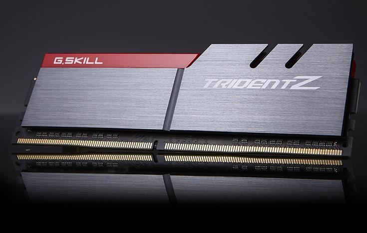 Производитель отмечает использование микросхем памяти производства Samsung и поддержку профилей Intel XMP 2.0