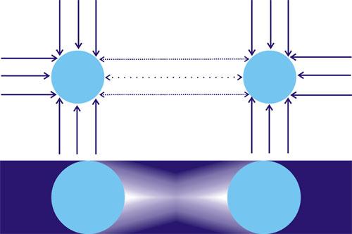 Предположение о том, как работает EmDrive — двигатель на магнитной тяге - 3
