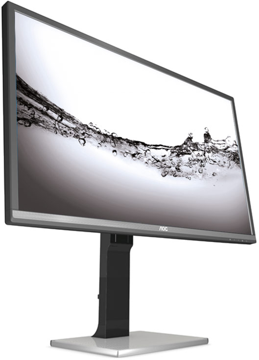 Ожидается, что монитор AOC Q3277PQU будет стоить около $500