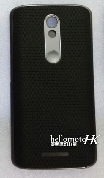 Смартфон Motorola Droid нового поколения получит поддержку беспроводной зарядки