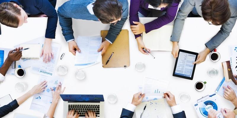 Культ деловых совещаний должен исчезнуть - 1