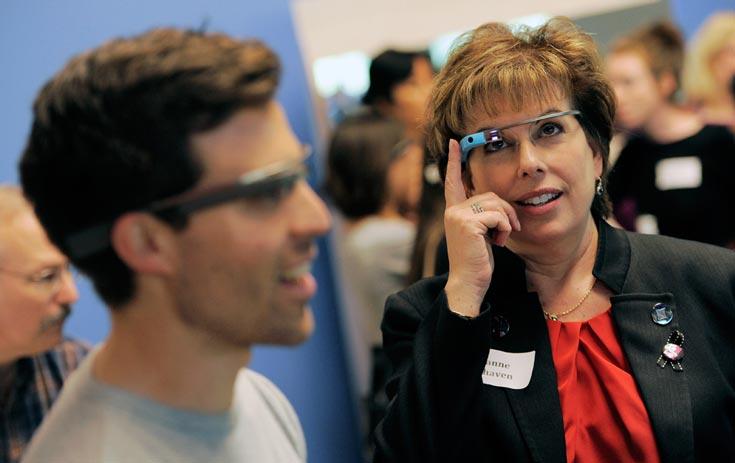 Ожидается, что цена нового варианта Google Glass будет существенно ниже цены варианта Explorer Edition