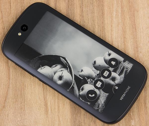 Смартфон Yotaphone 2 для США отменён